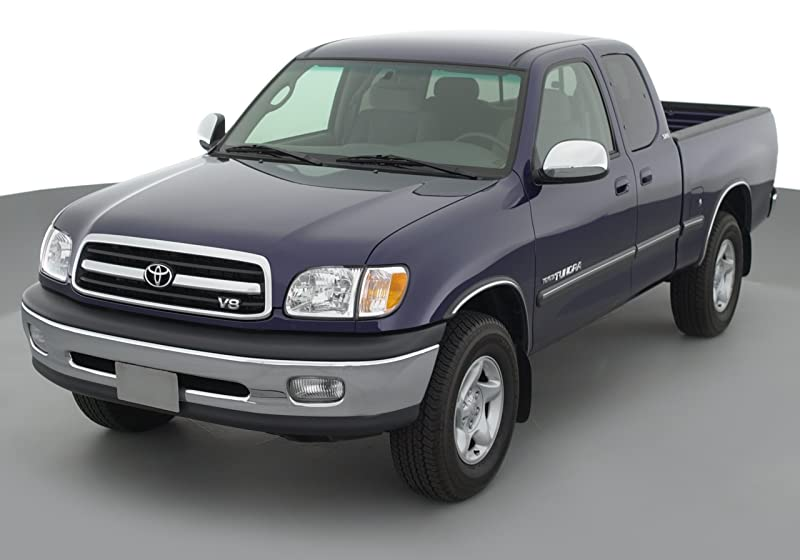 Amazon Com 2001 Toyota Tundra Reviews Images And Specs Vehicles
