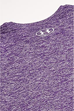 Purple Pop/White