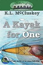 A Kayak for One (Kirk Lake Camp Book 1) (English Edition)