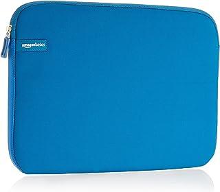 Amazonベーシック PCケース ノートパソコンバッグ スリーブ 13.3インチ ブルー