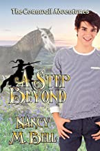 A Step Beyond (The Cornwall Adventures Book 2)