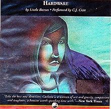 Hardware by Linda Barnes Unabridged CD Audiobook