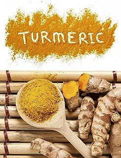 turmeric soap recipe
