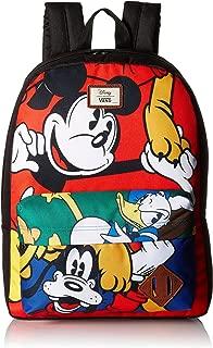 vans old skool backpack multi