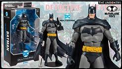 McFarlane Toys DC Multiverse Batman Detective Comics #1000 Action Figure IN HAND