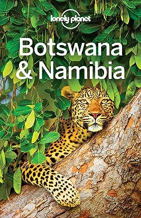 Lonely Planet Botswana & Namibia (Travel Guide) (English Edition)