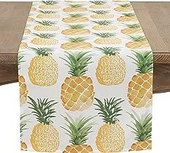 Best pineapple table runner Reviews
