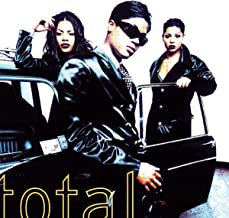 total can t you see mp3