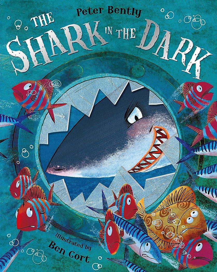 ノイズ前部国The Shark in the Dark (English Edition)