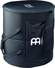 Meinl Percussion MSUB-22 Surdo Bag 22-Inch Diameter x 24-Inch Deep, Black
