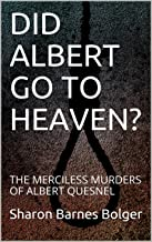 quesnel murders