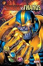 Avengers vs. Thanos (Marvel Universe Avengers Assemble Season Two (2014-2016))