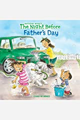 The Night Before Father's Day Kindle Edition