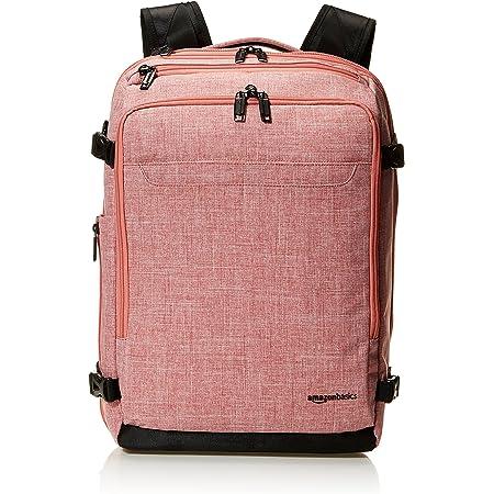 Amazon Basics Schlanker Reiserucksack Blau Weekender Koffer Rucksäcke Taschen