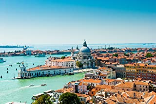 Evening Food & Wine Tour in Venice for Two - Tinggly Voucher/Gift Card in a Gift Box