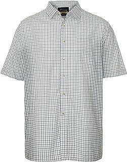 Champion Men's Short Sleeve Shirts Various Designs M L XL XXL 3XL 4XL 5XL