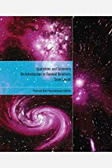 Spacetime and Geometry: Pearson New International Edition PDF eBook: An Introduction to General Relativity Kindle Edition