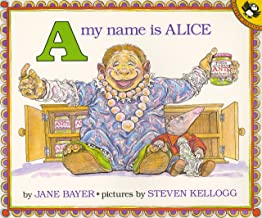 Best my name is alice book Reviews