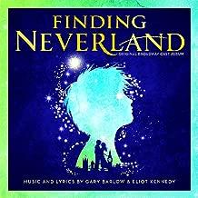Finding Neverland Original Broadway Cast Album