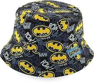 batman bucket hat
