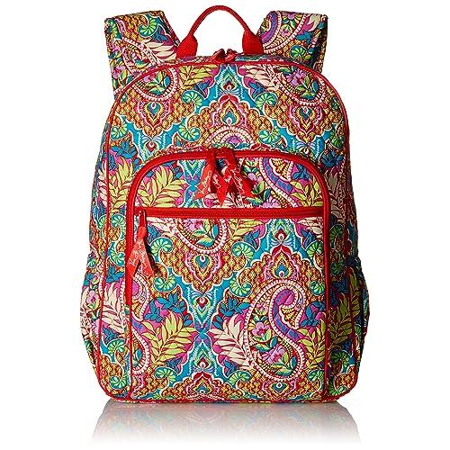 Vera Bradley Campus Tech Backpack a909a106e9f03