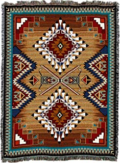 Best native art blankets Reviews