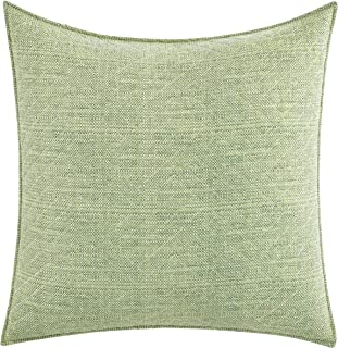 Tommy Bahama Anquilla European Pillow Sham ONLY Cotton Sateen Ivory