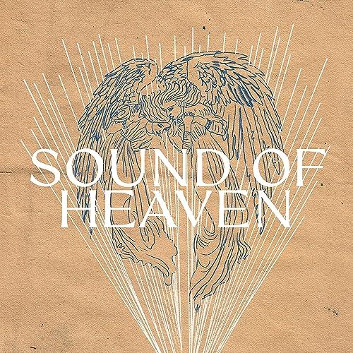 Creative Culture Co. - Sound of Heaven EP (2021)
