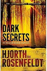 Dark Secrets Kindle Edition