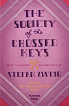society of crossed keys