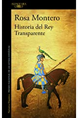 Historia del Rey Transparente (Spanish Edition) Format Kindle