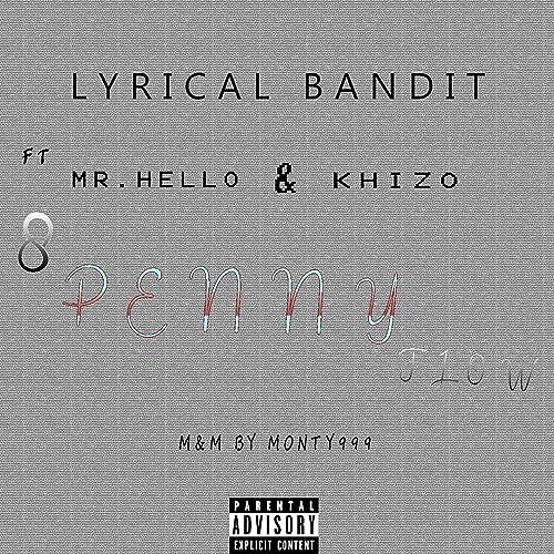 Amazon.com: 8 Penny Flow (feat. Mr. Hello & Khizo) [Explicit ...