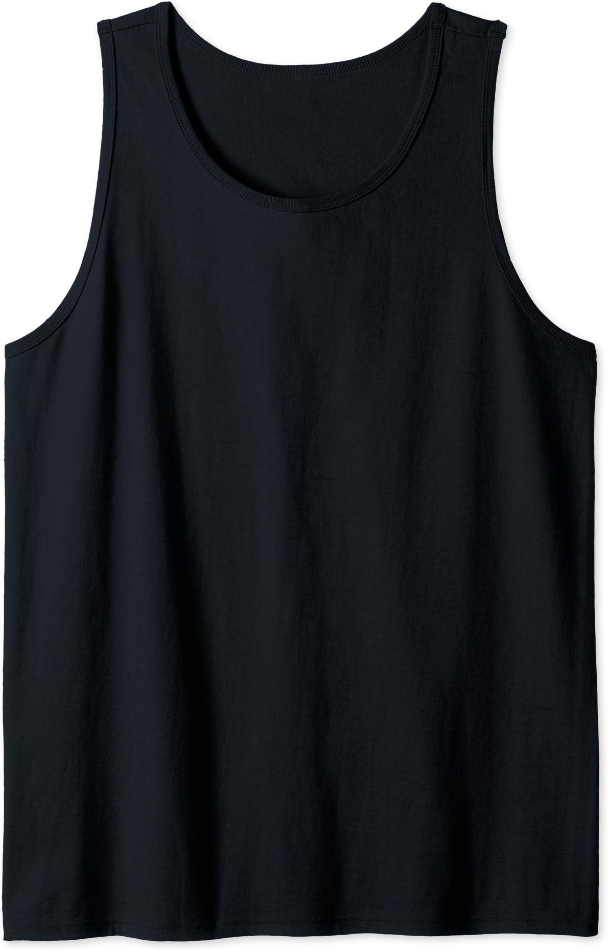 Heavy Metal Tank Vest Sleeveless Top T-Shirt T-Shirt Hard Rock Gig Music Loud