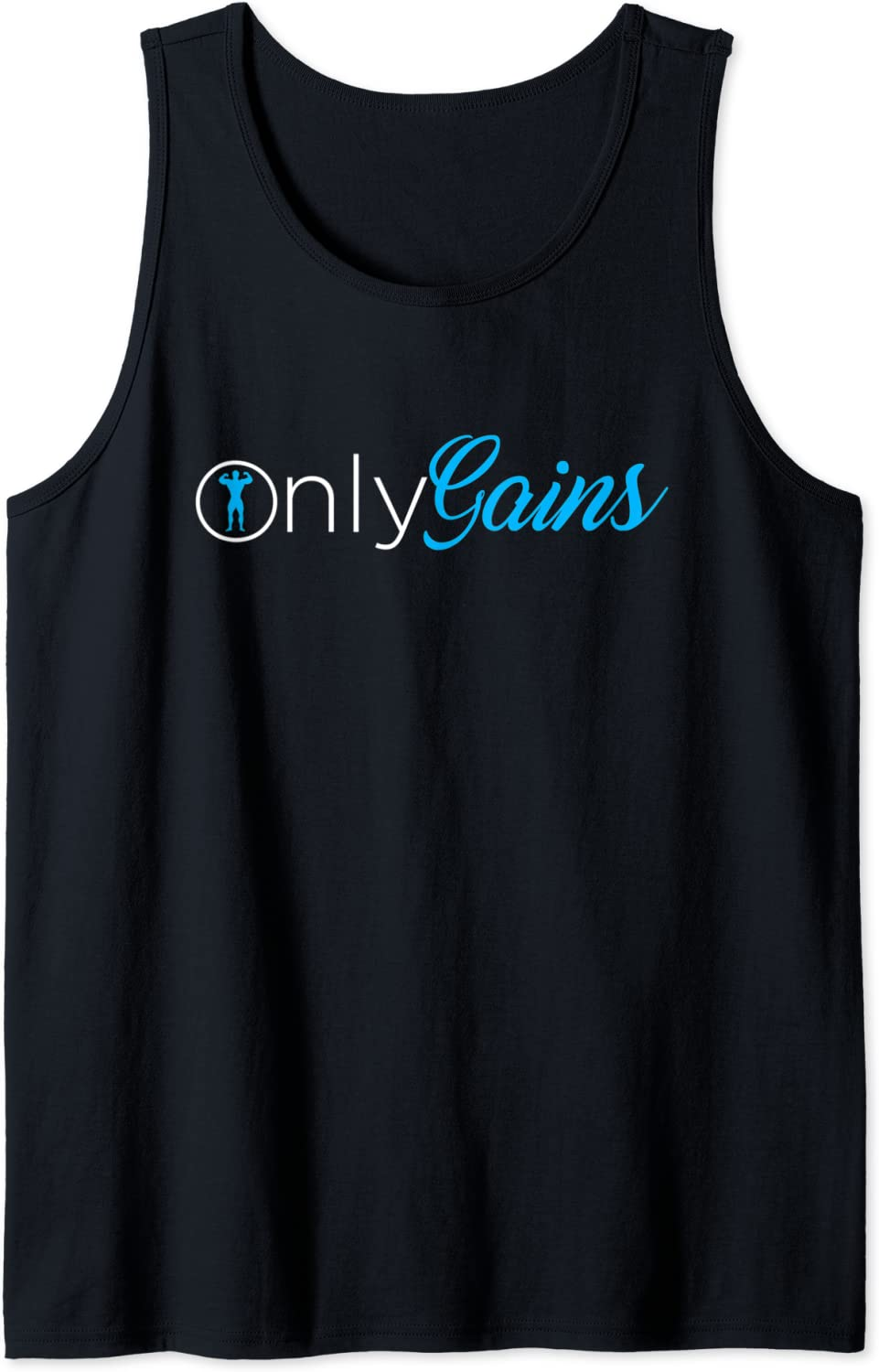 Only Gains OnlyGains sale Funny Tank Top Outlet sale feature Gym