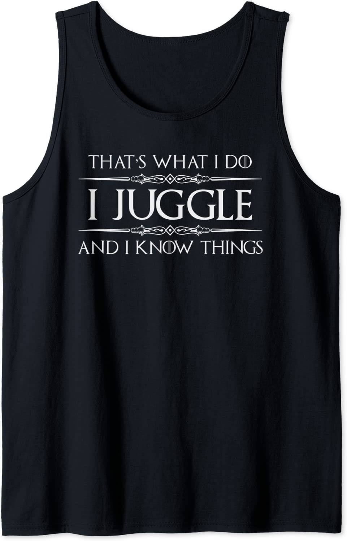 Tank Top Juggling Lover Juggling Gift Funny Juggling Shirt I Love Juggling And Dogs T-Shirt Juggler Shirt Juggler Gift Hoodie