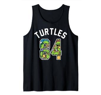 Amazon.com: Nickelodeon Teenage Mutant Ninja Turtles 84 ...