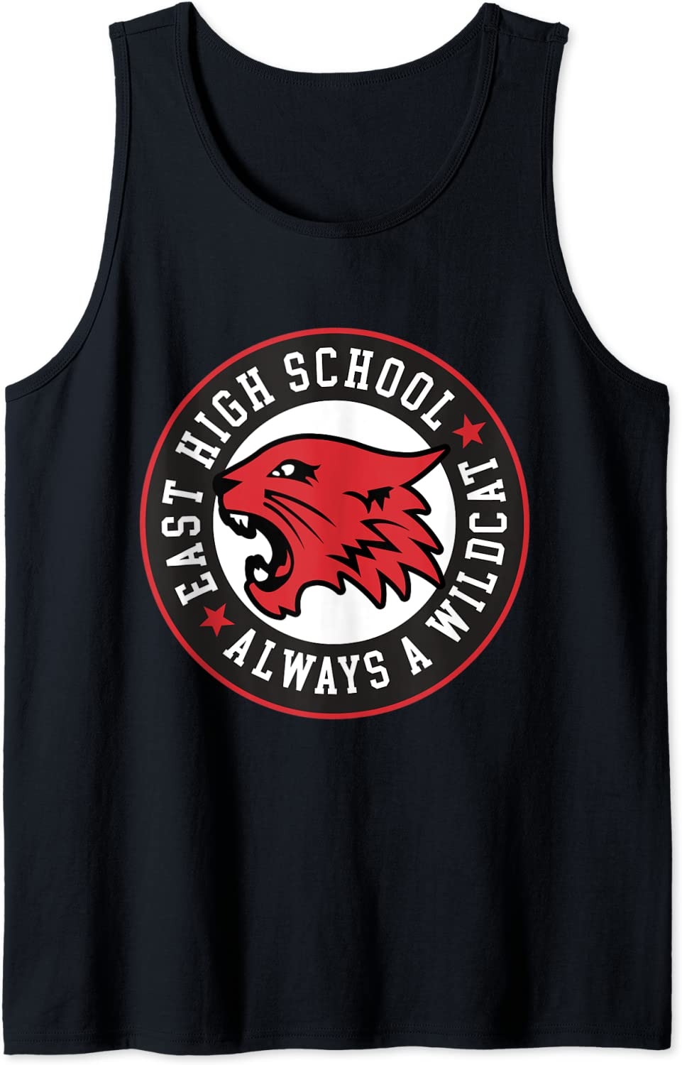Excellence Disney High School Musical The Tank Wildcat Sales Series T