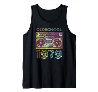 Amazon.com: Regalo de 40 cumpleaños para la vieja escuela ...