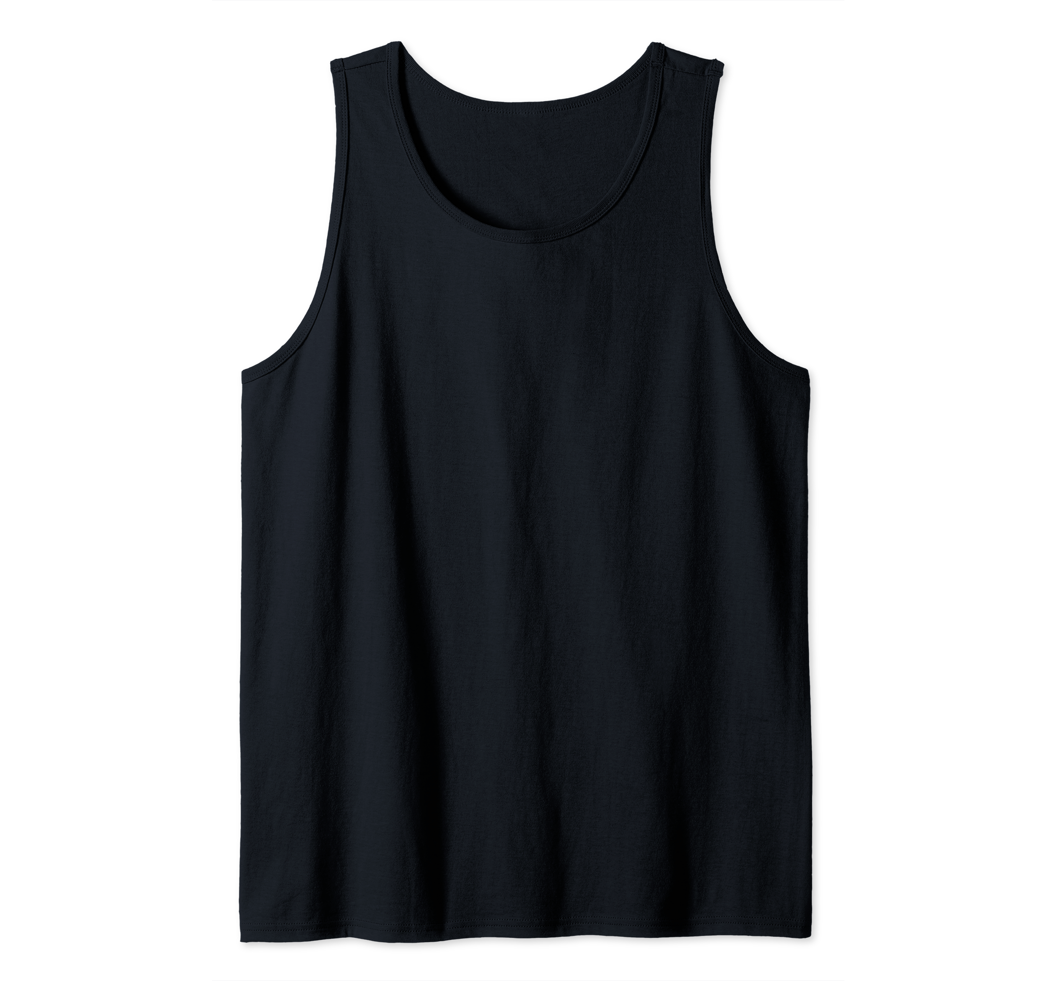 Best Papa EVER Mens Tank Top Fathers Day Gift Shirts