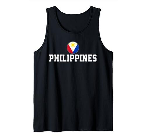 Philippines Tank Top