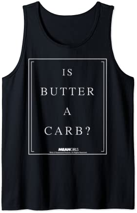 Is Butter a Carb Crop Top