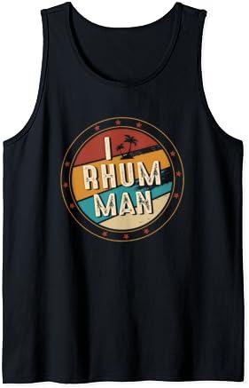 I Rhum Man Original Fan de l'A…