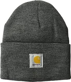 Carhartt Men's Woodsman Acrylic Watch Hat