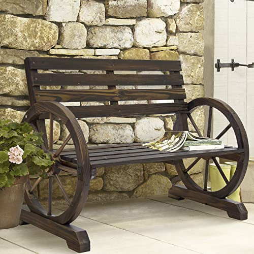 Rustic Outdoor Furniture Amazon Com