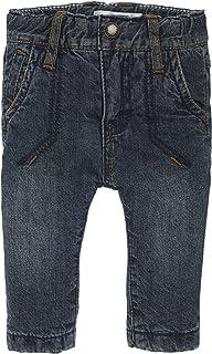 Noppies Kids B Jeans Reg Kenji Vaqueros para Niños
