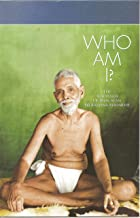 who am i book by ramana maharshi