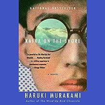 murakami haruki audiobook