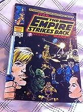 Star Wars The Empire Strikes Back Marvel Comic No 128