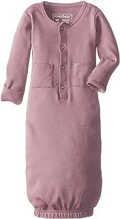 Lovedbaby Baby-Girls Organic Gown