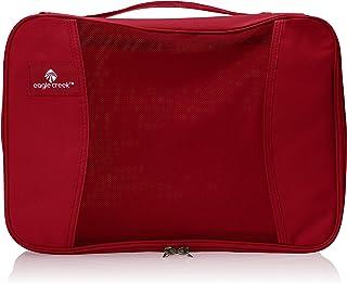 Eagle Creek Hardside Luggage Set, 2 Piece, Red Fire, 33 Centimeters 104EC411971381004